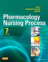 Pharmacology and the Nursing Process7 PDF