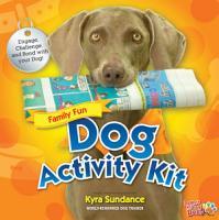 101 Dog Tricks  Kids Edition PDF