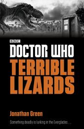 Doctor Who: Terrible Lizards