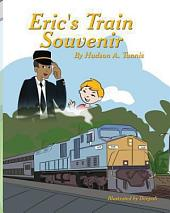 Eric's Train Souvenir