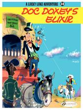 Lucky Luke - Volume 38 - Doc doxey's elixir