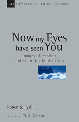 Now My Eyes Have Seen You
