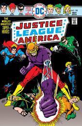 Justice League of America (1960-) #130