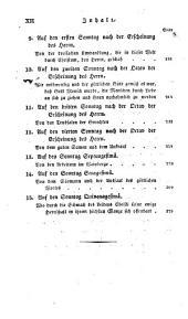 Homiletische Predigten auf das ganze Kirchenjahr: Band 1