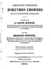 Mémoires. sur Napoléon, le Directoire, le Consulat, l'Empire et la Restauration: Volumes1à2