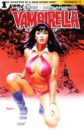 Vampirella #7