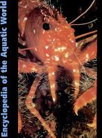 Encyclopedia of the Aquatic World PDF