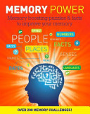 Memory Power  Memory Boosting Puzzle   Facts to Improve Your Memory
