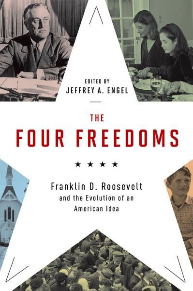 Download The Four Freedoms Book