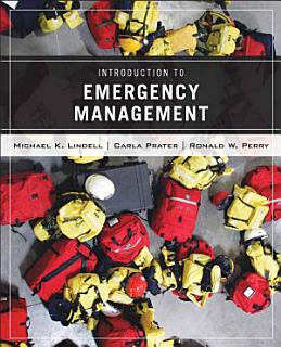 Wiley Pathways Introduction to Emergency Management Book