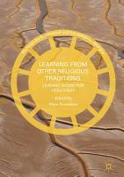 Learning from Other Religious Traditions PDF