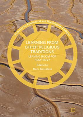 Learning from Other Religious Traditions