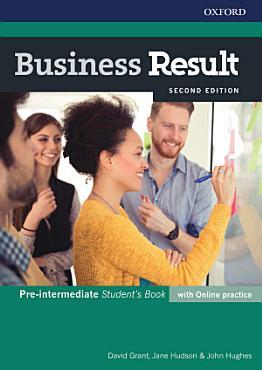 Business Result 2E Pre intermediate Student s Book PDF