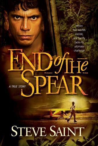 Download End of the Spear Book