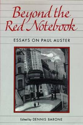 Beyond the Red Notebook