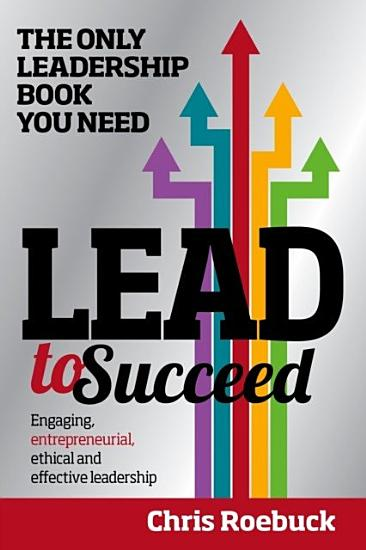 Lead to Succeed PDF