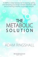 The Metabolic Solution PDF