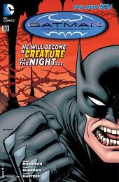 Batman Incorporated (2012 - 2013) #10