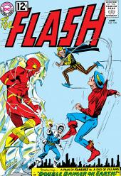 The Flash (1959-) #129