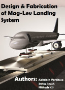 Design & Fabrication of Mag-Lev Landing System in Aircrafts