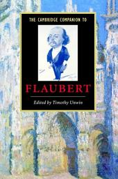 The Cambridge Companion to Flaubert