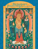 Buddhist Paintings Coloring Book  CB111  PDF
