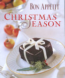 Bon Appetit The Christmas Season Book PDF