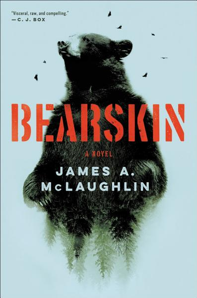 Download Bearskin Book