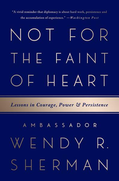 Download Not for the Faint of Heart Book