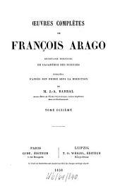 Oeuvres complètes: Mémoires scientifiques ; 1, Volume10
