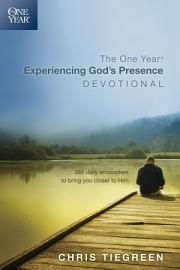 The One Year Experiencing God S Presence Devotional