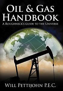 Oil   Gas Handbook Book