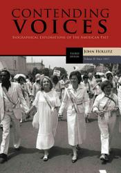 Contending Voices Volume Ii Since 1865 Book PDF