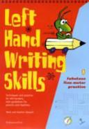 Left Hand Writing Skills PDF