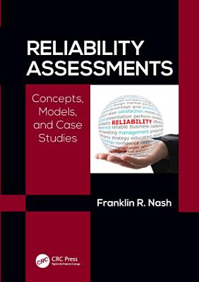 Reliability Assessments PDF