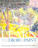 Learn to Draw   Paint PDF