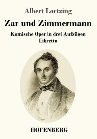 Zar und Zimmermann PDF