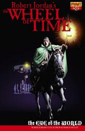 Robert Jordan's The Wheel of Time: The Eye of the World #30