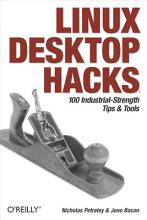 Linux Desktop Hacks PDF