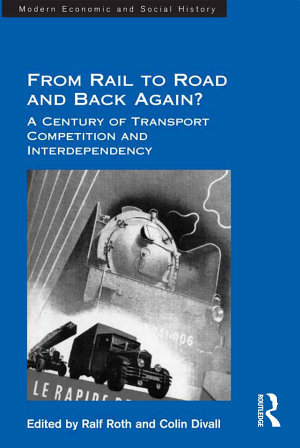 From Rail to Road and Back Again  PDF