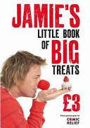 Jamie Oliver's Little Book of Big Treats