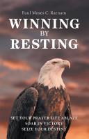 Winning by Resting PDF