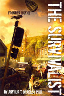 The Survivalist  Frontier Justice  PDF