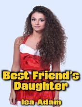 Best Friend's Daughter