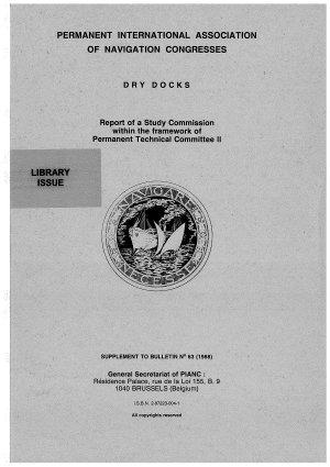 Dry Docks PDF