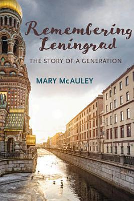 Remembering Leningrad PDF