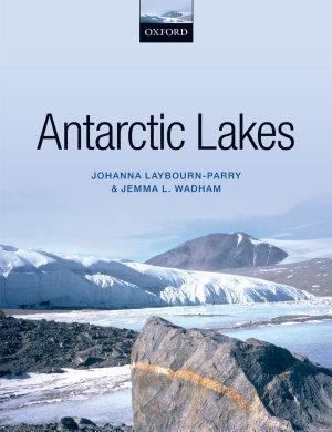Antarctic Lakes