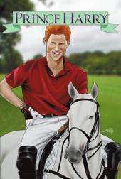 Royals: Prince Harry: Prince Harry