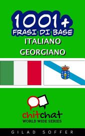 1001+ Frasi di Base Italiano - Galiziano