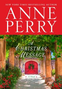 A Christmas Message Book